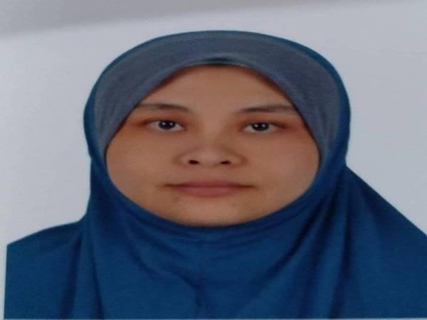 DR Aisha