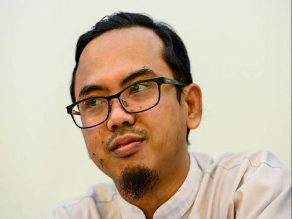 Ustaz Wan Ji