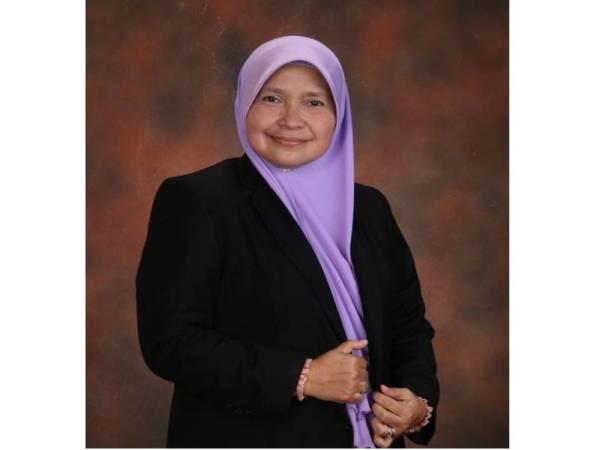 Dr Hafidzah Mustakim