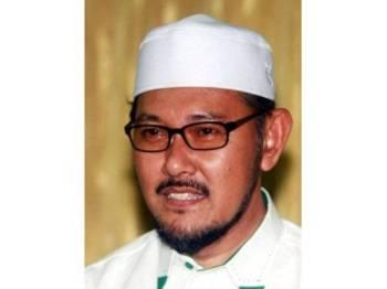 Kamaruddin Sidek