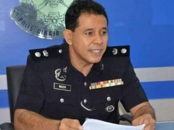 Mohd Wazir Mohd Yusof