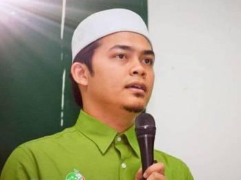 Mohd Hafez Sabri