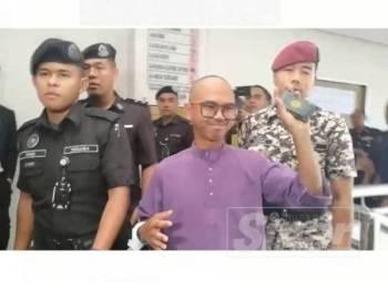 Keputusan tangguh hukuman Wan Ji dibuat Hakim Datuk Abdul Halim Aman selepas mendengar permohonan penangguhan hukuman itu hari ini.