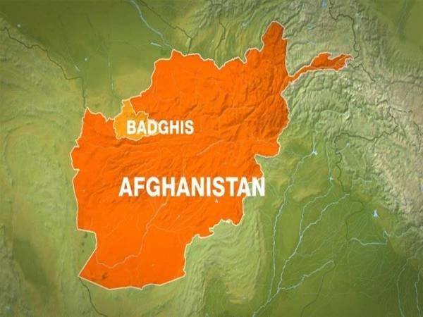 Kumpulan bersenjata menyerang sebuah hotel di Badghis, Afghanistan hari ini.