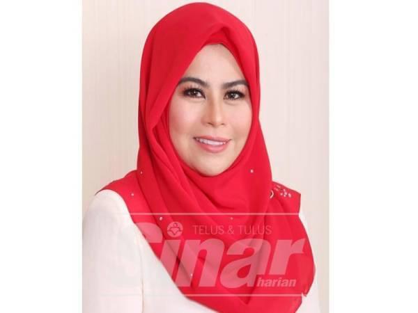 Dr Noraini Ahmad