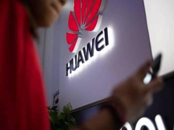 Huawei rancang memberhentikan pekerjanya di Futurewei Technologies, AS. - Gambar Hiasan