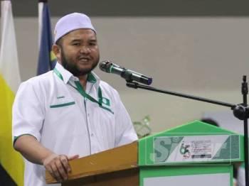 Mohd Tarmizi