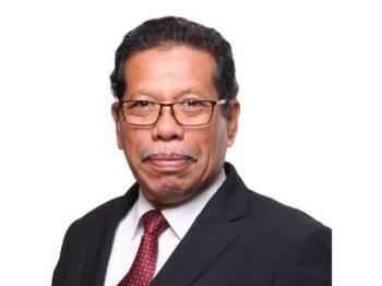 Tan Sri Ahmad Phesal Talib