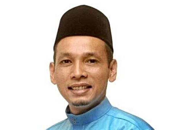 Mohd Azlan