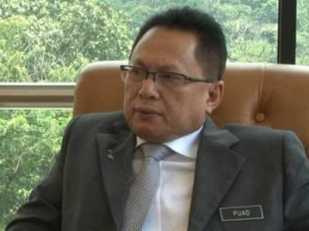 Mohd Puad