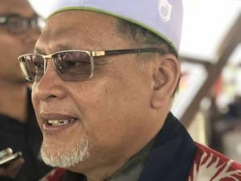 Datuk Mohd Amar Nik Abdullah