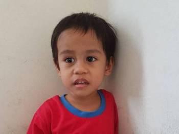 JKM mohon bantuan orang ramai bantu cari ibu kandung Amin.