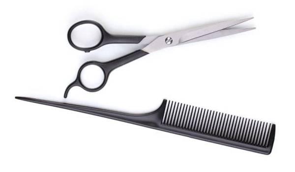 Cara melupuskan rambut wanita yang paling terbaik adalah dengan menanamnya. -GAMBAR HIASAN.