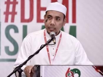 Muhammad Irsyad Syafiq