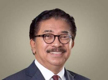 Tan Sri Abdul Rahman Mamat