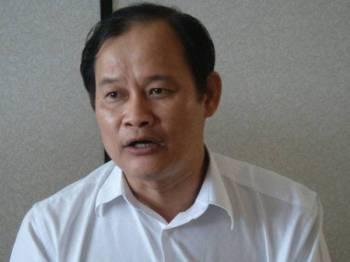 Datuk Ngeh Koo Ham
