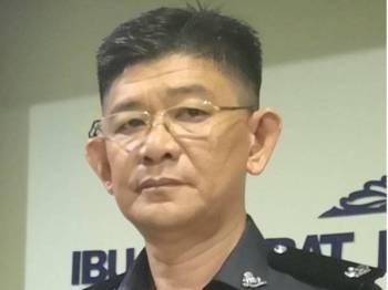 Lim Chee Khoon
