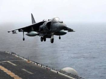 AS dilaporkan sedang membina kekuatan tentera di Arab Saudi bagi meningkatkan keselamatan di rantau Teluk susulan ketegangan dengan Iran.