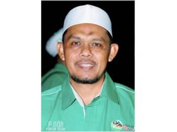Muhamad Radhi Mat Din