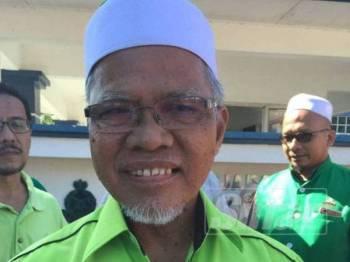 Rafiei Mustapha