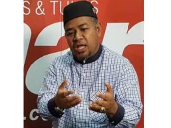 Dr Mohd Khairuddin