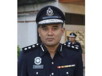 Mohd Marzukhi
