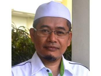 Ahmad Fakhruddin