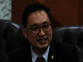 Chong Chieng Jen