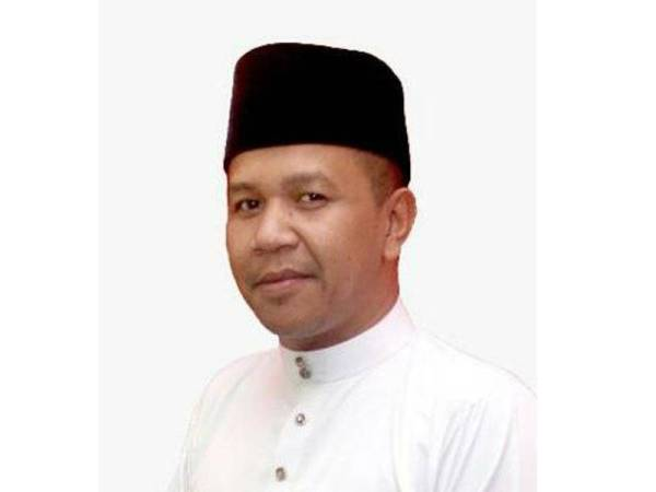 Mohd Hasparuddin Hanafi