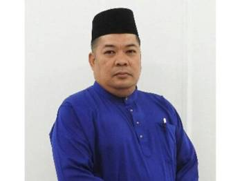 Mohd Ridhwan