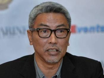 Datuk Mohd Yusoff Mahadi