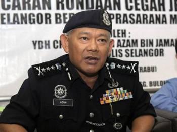Datuk Noor Azam Jamaludin