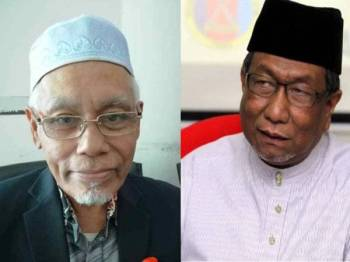 Dr Wan Salim Wan Mohd Noor, Abdul Rahman Osman