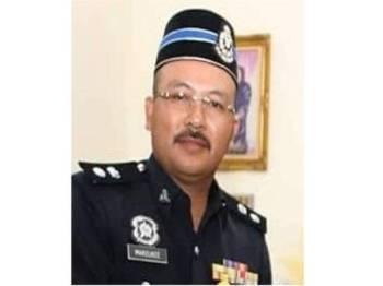 Mohd Nor Marzukee Besar