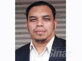 Mohd Khairizal