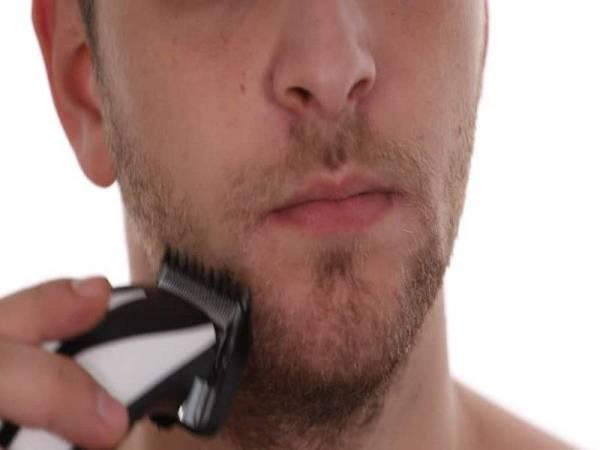 JANGAN mencukur, janggut, jambang ataupun misai dengan menggunakan pencuci muka atau sabun biasa.