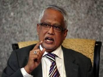 Mahfuz Omar