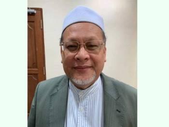 Mohd Amar
