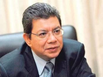 Saifuddin Abdullah