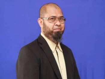 Dr Asmadi Abdul Rahman