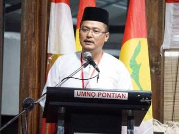 Mohd Hairi