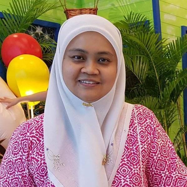 DR Nur Aishah