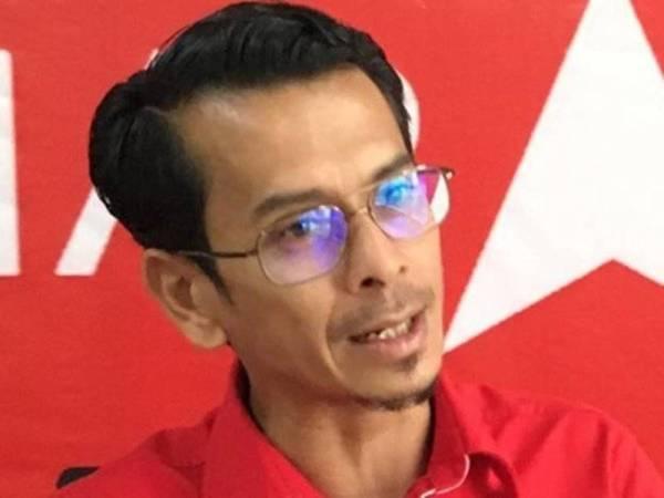 Mohd Hafez Mubin