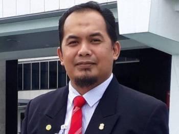 Khairul Faizi Ahmad Kamil