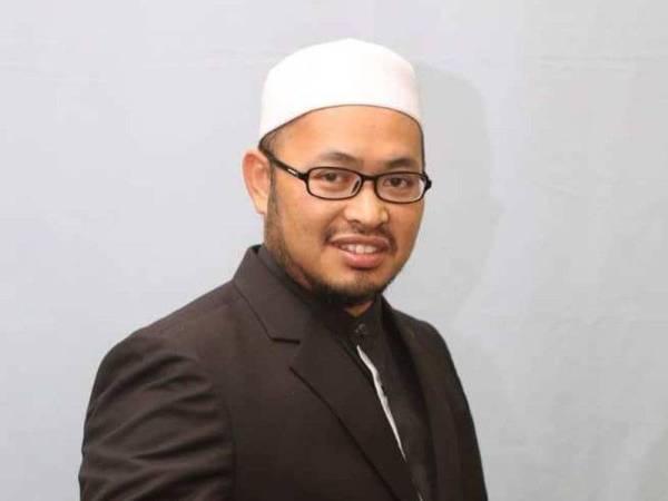 Mohd Nasir
