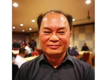 Ronnie Liu