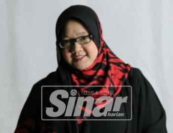 DR Sazrinee Zainal Abidin.