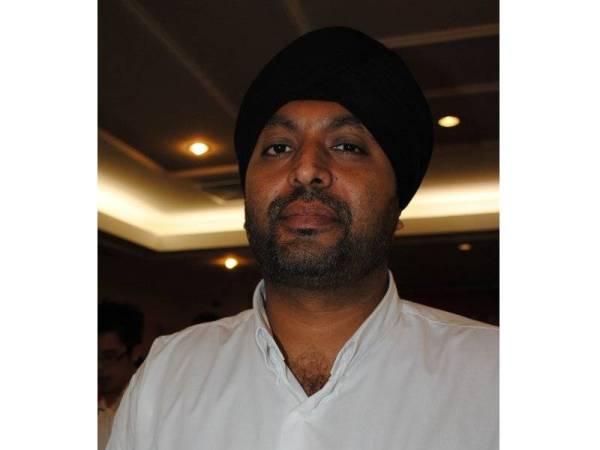 Baldip Singh