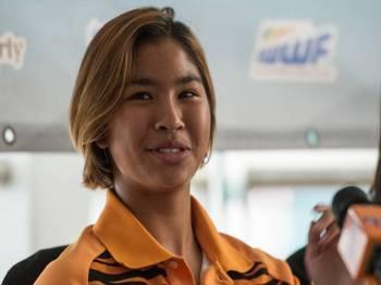Aaliyah Yoong Hanifah