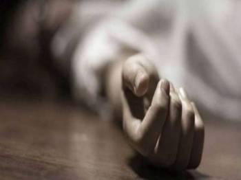 Polis mengesyaki kedua-dua mangsa membunuh diri dengan meminum racun. - Gambar Hiasan